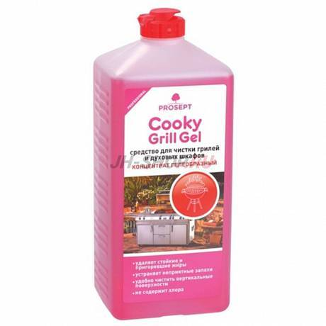 Cooky Grill Gel, объем 1 л. картинка